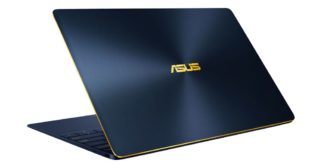 ASUS unveils new range of powerful and super thin laptops and convertibles
