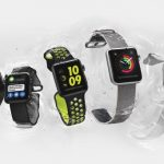 Apple launches water resistant Apple Watch Series 2 with built-in GPS