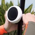 Waterproof Braven 105 speaker is so versatile it can be used anywhere