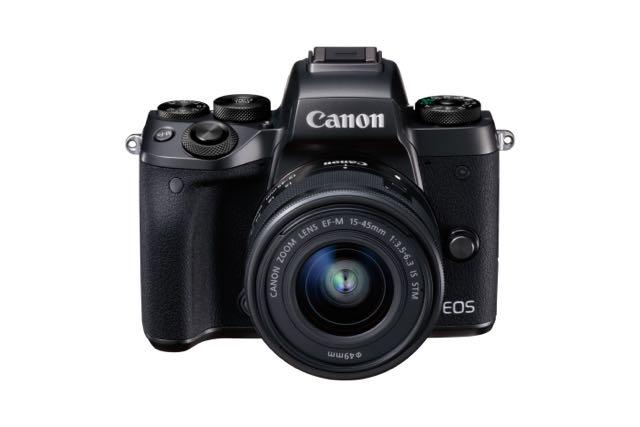 CanonEOSM52