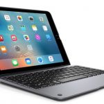 ClamCase brings a backlit keyboard and protection to the iPad Pro 9.7