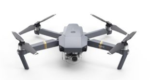 DJI's software update will make sure your drone can't fly where it's not supposed to