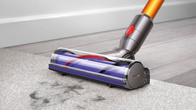 Dyson's new V8 cordless vacuum improves on an already excellent product