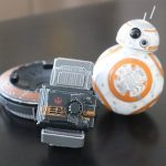 First look at Sphero's new Force Band and battle-worn BB8 Star Wars droid