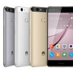 Sony Mobile and Huawei debut stylish new smartphones at IFA
