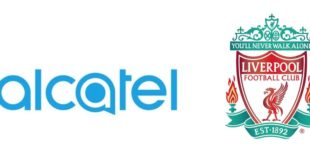 Alcatel partners with the iconic Liverpool FC in Australia and New Zealand