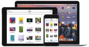 See the new features in macOS Sierra which is available now for free