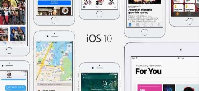 Explore the top 10 hidden features of iOS 10