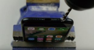 You won't believe what some people did to their iPhone 7