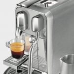 Nespresso's Creatista unleashes your inner barista for cafe standard coffee