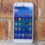 Google Pixel smartphone review – the best Android has to offer