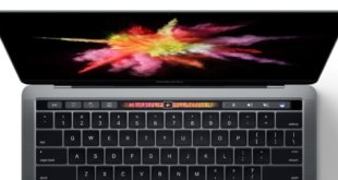 Apple introduces redesigned MacBook Pro with Touch Bar and Touch ID