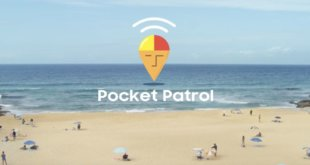 Why Samsung's new Pocket Patrol app could save your life