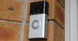 Ring connected doorbell means you'll never miss a visitor