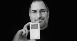 Apple's original iPod was unveiled 15 years ago today