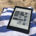 Kobo Aura ONE e-reader review – larger screen and water resistant