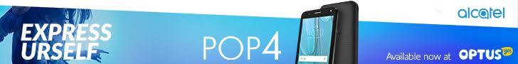 Alcatel POP 4