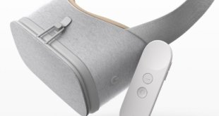 Daydream View review – Google's first step into the world of virtual reality