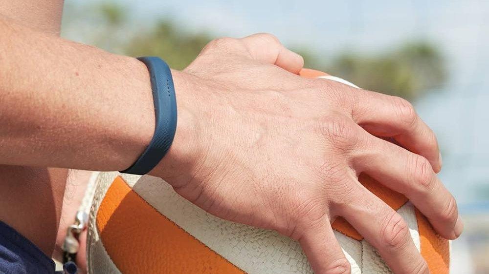 Fitbit Flex 2 activity tracker review