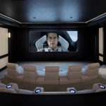 Bringing Hollywood home with a JBL Synthesis home theatre system – Part One