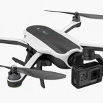 GoPro Karma drones have been recalled after falling out of the sky