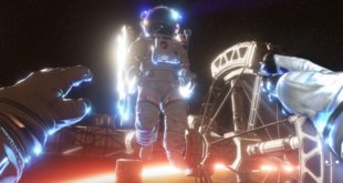 Now you can explore Mars in virtual reality with The Martian VR Experience