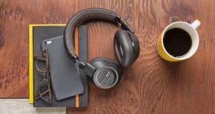 Plantronics unveils new range of Bluetooth earphones and headphones