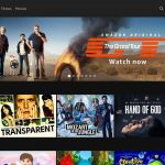 Amazon Prime Video service is now available in Australia
