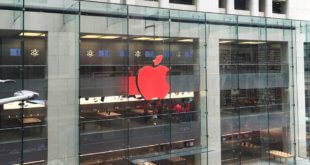 Apple turns red for World AIDS Day and offers more ways to support the cause