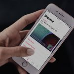 Apple Music moves past 20 million subscribers and has a fresh new design