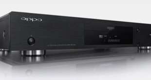 Oppo releases UDP-203 4K Ultra HD Blu-ray Disc player