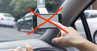 Strict new laws for all P-Plate drivers bans phone use of any kind in the car