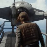 The many scenes from the Rogue One Star Wars trailers that didn't make it into the movie