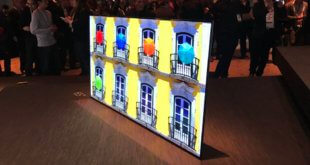 Sony releases Bravia OLED TV with sound that comes out of the screen