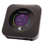 Netgear and Telstra launch world's first 4G LTE device with download speeds up to 1Gbps