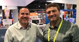 Two Blokes Talking Tech discuss CES Press Day and Day 1 of the show