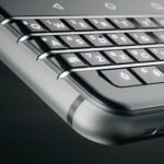 BlackBerry is making a comeback with a new smartphone that includes a physical keyboard