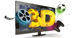 3D TV is dead – why the feature won't be on the latest TVs