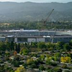 Apple Park campus will open in April and honour Steve Jobs