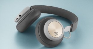 Listen to your music in luxury with the new Beoplay H4 wireless headphones