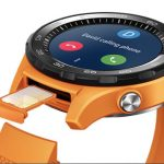 Huawei Watch 2 has an updated design and room for its own SIM card