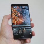 Huawei Mate 9 smartphone review – the great call of China
