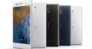 The Nokia brand is reborn with a range of affordable Android smartphones