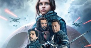 You can take Rogue One: A Star Wars Story home next month