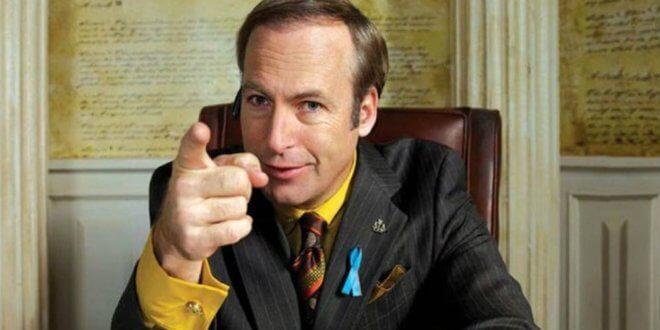 Popular series Better Call Saul