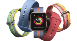 Apple unveils new Apple Watch bands and Clips app to create videos to share