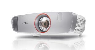 BenQ W1210ST home projector review – big screen experience without the big price