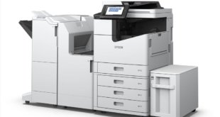 Epson releases faster and more efficient WorkForce Enterprise printer