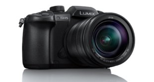Panasonic releases pricing and availability of new flagship Lumix GH5 camera