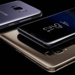 Plans and pricing announced for Samsung's Galaxy S8 and Galaxy S8+